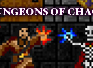 DUNGEONS OF CHAOS İndir Yükle