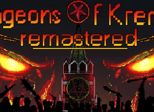 Dungeons Of Kremlin: Remastered İndir Yükle