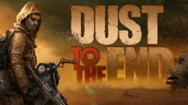 Dust to the End İndir Yükle