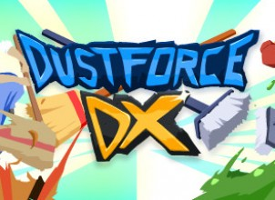 Dustforce DX İndir Yükle