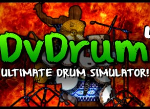 DvDrum, Ultimate Drum Simulator! İndir Yükle