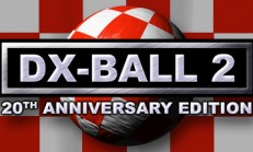DX-Ball 2: 20th Anniversary Edition İndir Yükle
