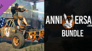 Dying Light – Official Serisi İndir Yükle