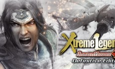 DYNASTY WARRIORS 7: Xtreme Legends Definitive Edition İndir Yükle