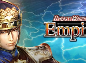 DYNASTY WARRIORS® 8 Empires İndir Yükle