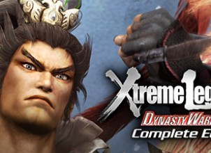 DYNASTY WARRIORS 8: Xtreme Legends Complete Edition İndir Yükle