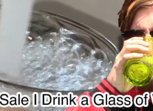 Each Sale I Drink a Glass of Water : The Game İndir Yükle