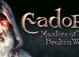 Eador. Masters of the Broken World İndir Yükle