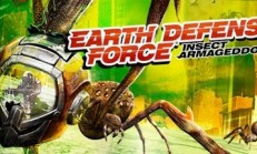 Earth Defense Force: Insect Armageddon İndir Yükle