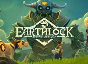 EARTHLOCK: Festival of Magic İndir Yükle