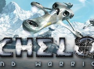 Echelon: Wind Warriors İndir Yükle