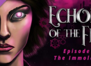 Echoes of the Fey Episode 0: The Immolation İndir Yükle