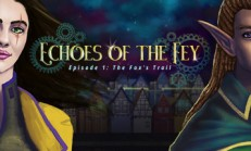 Echoes of the Fey: The Fox's Trail İndir Yükle