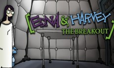 Edna & Harvey: The Breakout İndir Yükle