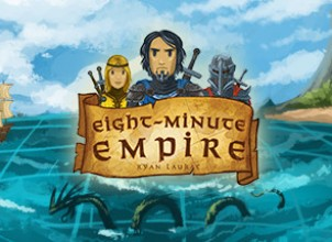 Eight-Minute Empire İndir Yükle