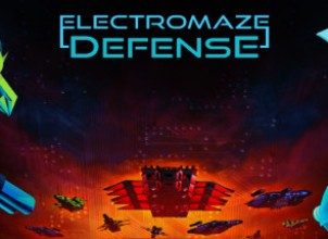 Electromaze Tower Defense İndir Yükle