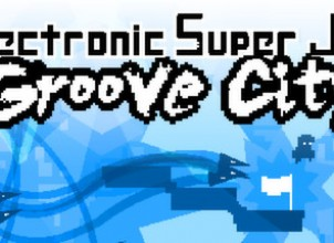 Electronic Super Joy: Groove City İndir Yükle