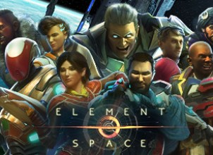 Element: Space İndir Yükle