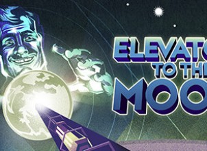 Elevator… to the Moon! İndir Yükle