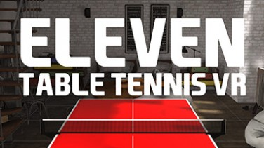 Eleven: Table Tennis VR İndir Yükle