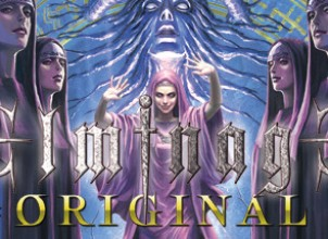 Elminage ORIGINAL – Priestess of Darkness and The Ring of the Gods İndir Yükle