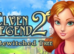 Elven Legend 2: The Bewitched Tree İndir Yükle