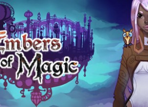 Embers of Magic İndir Yükle