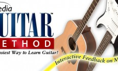 eMedia Guitar Method İndir Yükle