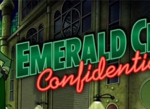 Emerald City Confidential™ İndir Yükle