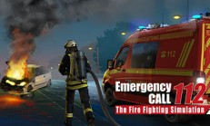 Emergency Call 112 – The Fire Fighting Simulation 2 İndir Yükle
