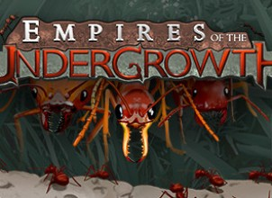 Empires of the Undergrowth İndir Yükle