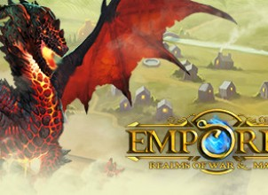 Emporea: Realms of War and Magic İndir Yükle