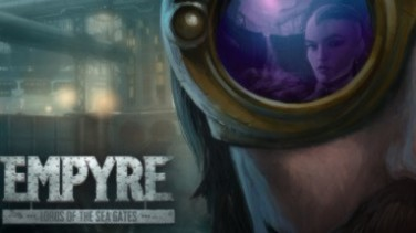 EMPYRE: Lords of the Sea Gates İndir Yükle