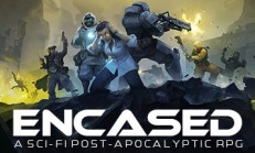 Encased: A Sci-Fi Post-Apocalyptic RPG İndir Yükle