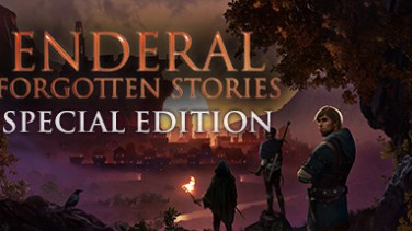 Enderal: Forgotten Stories (Special Edition) İndir Yükle