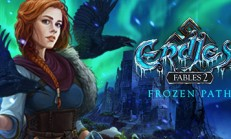 Endless Fables 2: Frozen Path İndir Yükle