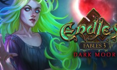 Endless Fables 3: Dark Moor İndir Yükle