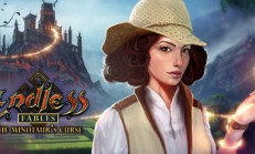 Endless Fables: The Minotaur's Curse İndir Yükle