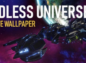 Endless Universe 2 PC Live Wallpaper İndir Yükle