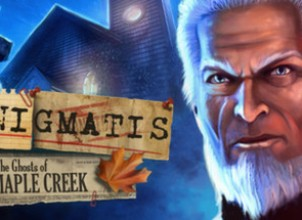 Enigmatis: The Ghosts of Maple Creek İndir Yükle