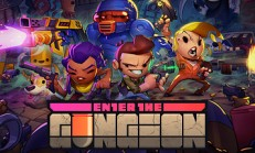 Enter the Gungeon İndir Yükle