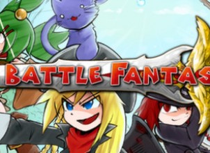 Epic Battle Fantasy 4 İndir Yükle