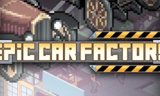 Epic Car Factory İndir Yükle