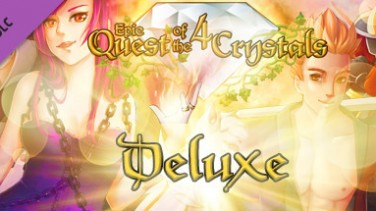 Epic Quest of the 4 Crystals İndir Yükle
