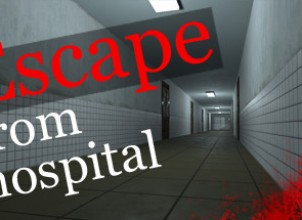 Escape from hospital İndir Yükle