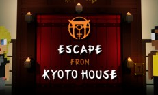 Escape from Kyoto House İndir Yükle