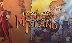 Escape from Monkey Island™ İndir Yükle