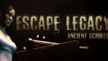 Escape Legacy: Ancient Scrolls İndir Yükle
