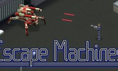Escape Machines İndir Yükle