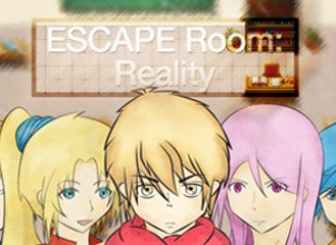 ESCAPE Room: Reality İndir Yükle